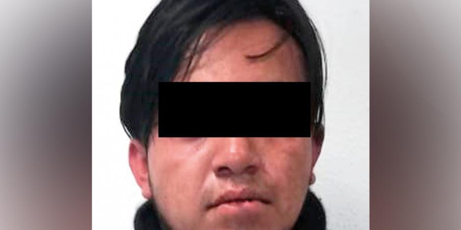 En siete días, asalta dos restaurantes con arma falsa en Benito Juárez