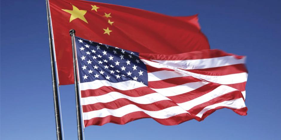 EU y China dialogan para contener tensión