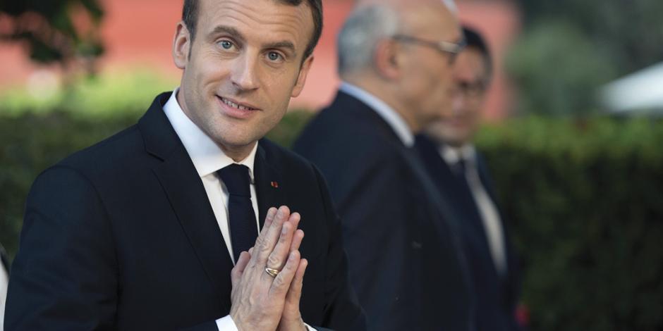 Macron se enfrenta a su electorado: los jubilados