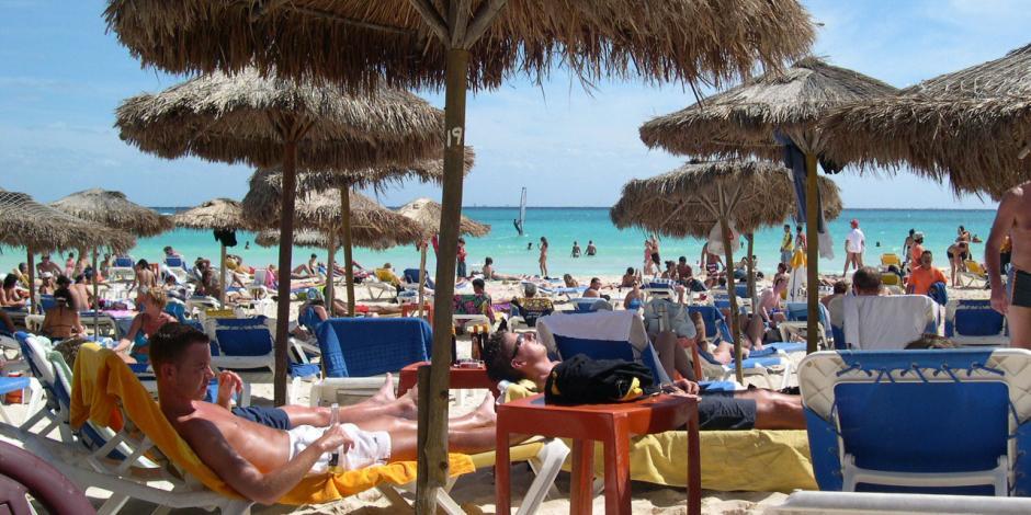 Miércoles, día con las tarifas más bajas para viajar a Cancún