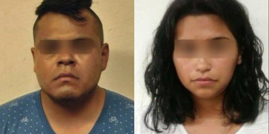 Desarticulan en Acatzingo, Puebla, a banda de secuestradores