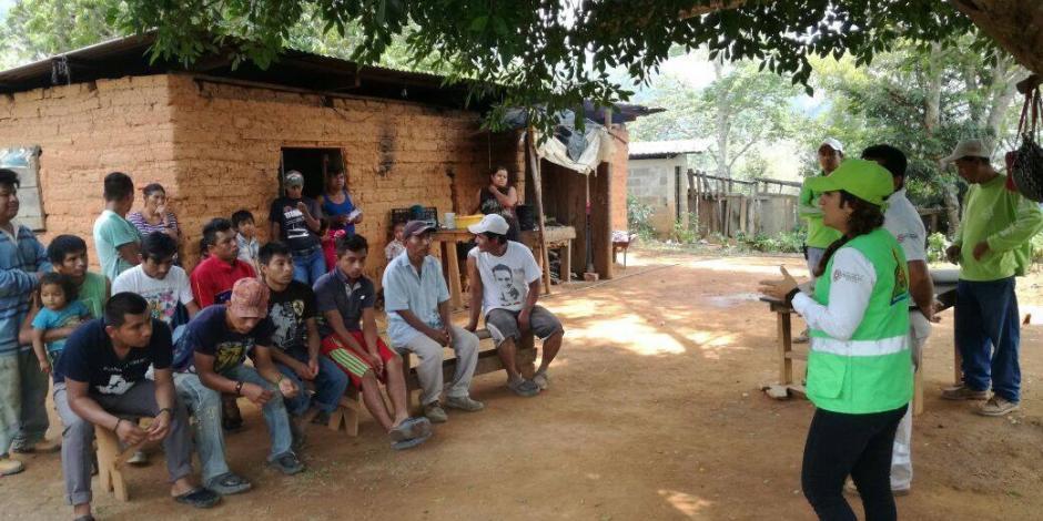 Prepara Chiapas plan de protección civil por temporada de lluvias y ciclones