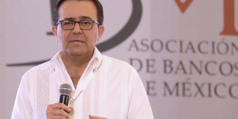 Decisión correcta de EU el haber excluido a México de aranceles, declaraGuajardo