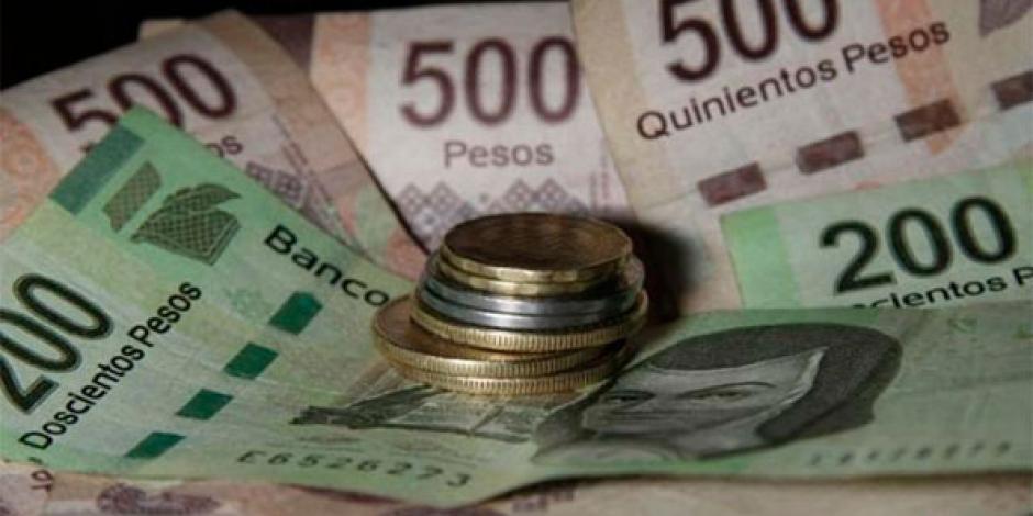 Economía mexicana crece 2.6 por ciento en segundo trimestre