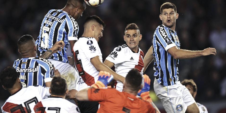 México, sin posibilidad de regresar a la Libertadores: Conmebol