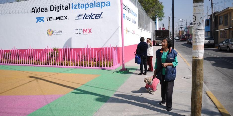 Morena y PRD se disputan Iztapalapa