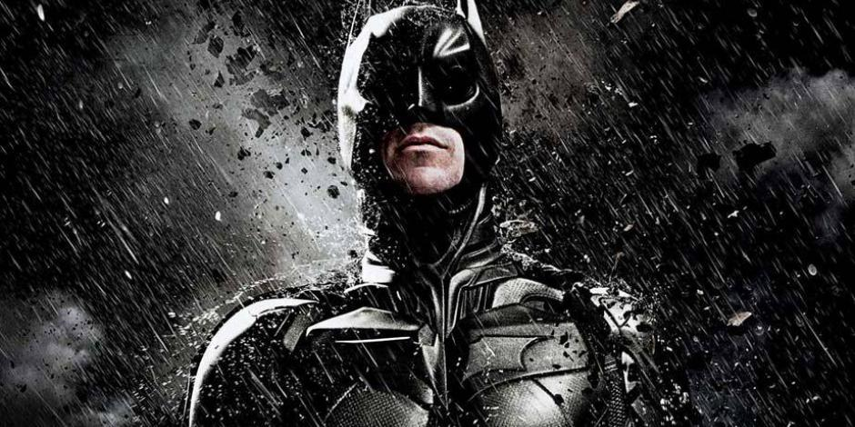 FOTOS: Todos los actores que han interpretado a Batman