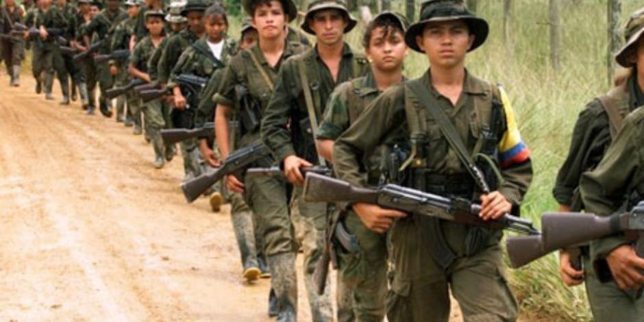Relacionan a líder de las FARC con capos del Cártel de Sinaloa
