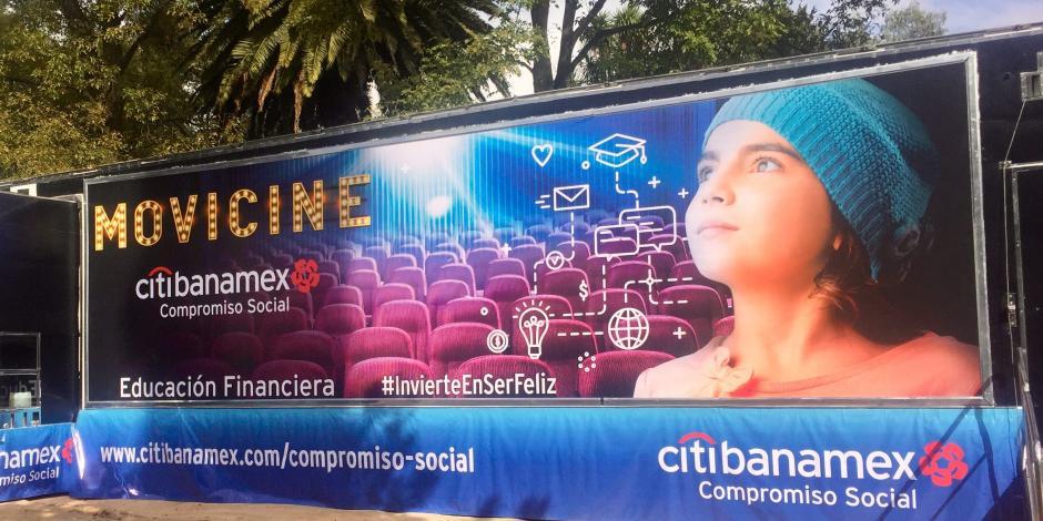 Citibanamex, educación financiera y emprendimiento en 16 estados