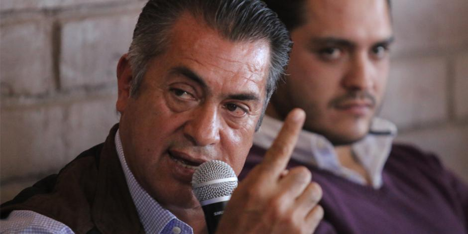 Rodríguez Calderón dice que agotará instancias legales para defender sus firmas