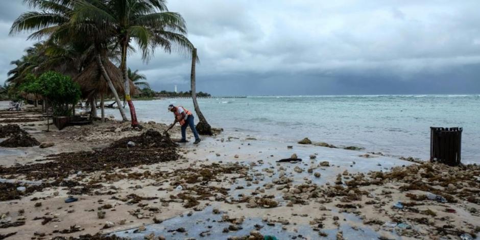 Cambios climáticos en México afectan la seguridad nacional, advierten  ambientalistas