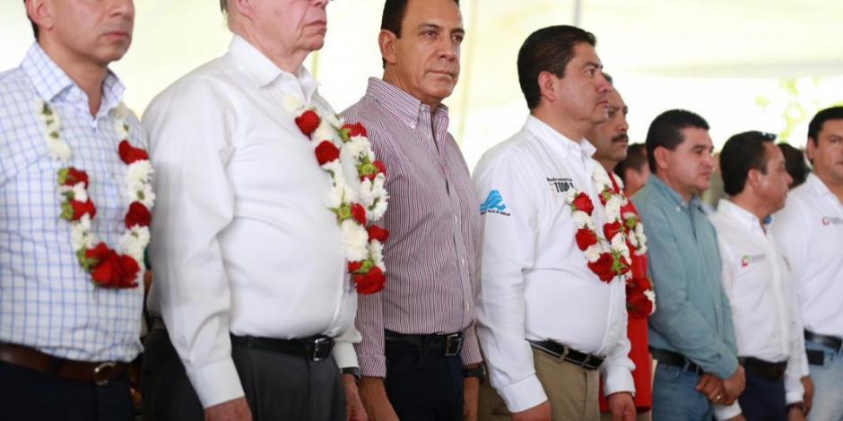 Hidalgo inaugura el primer CEREDI indígena del paÍs