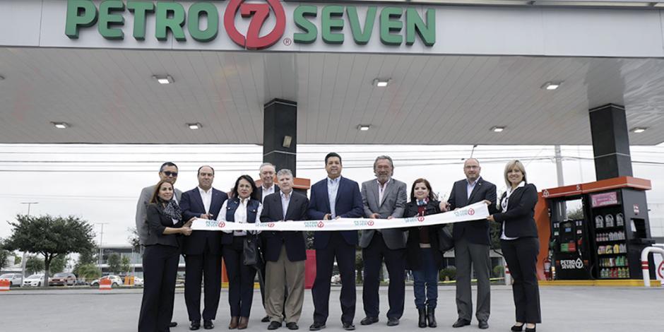 Destacan inversión en Tamaulipas
