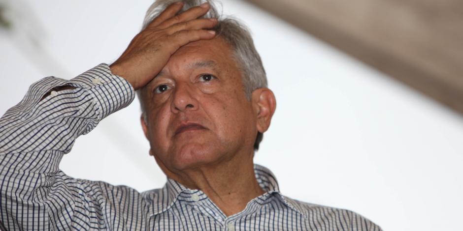Desploma al peso ventaja de López Obrador en encuestas: Financial Times