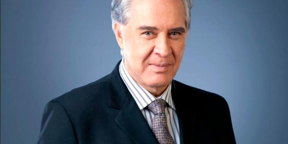 Muere uno de los primeros galanes de las telenovelas