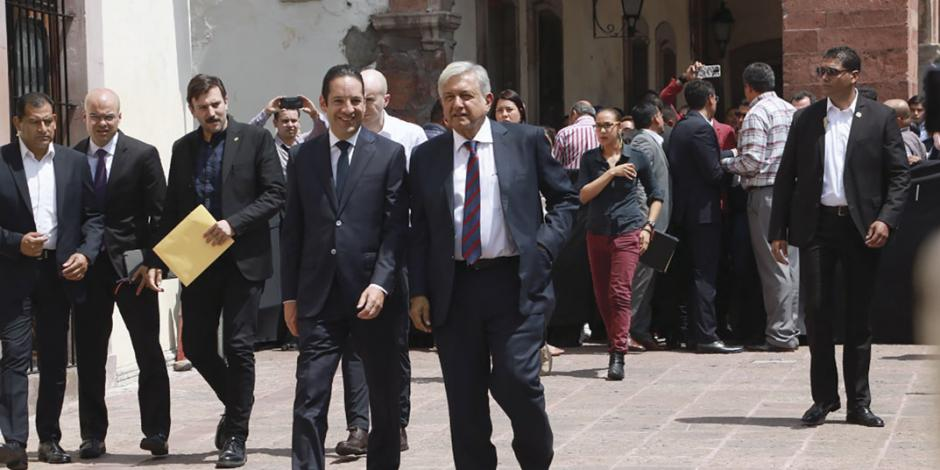 Al límite, TLC de tres; México no arriesga el bilateral con EU