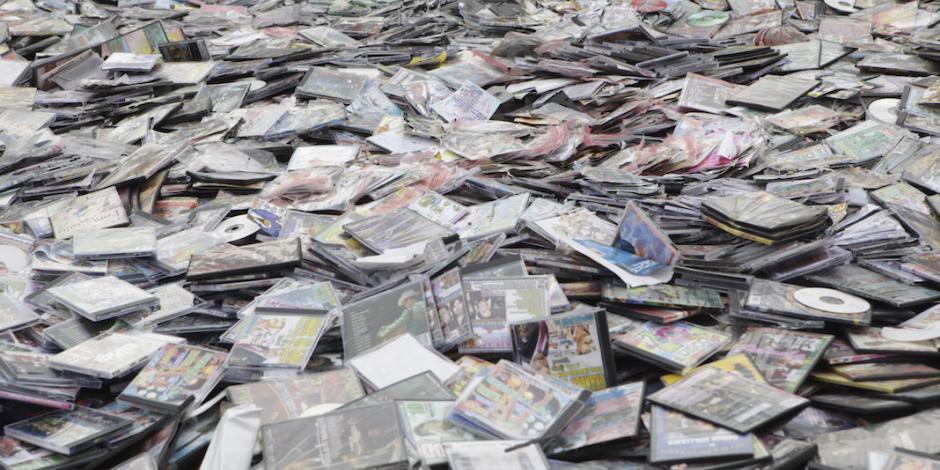 Piratería genera pérdidas al país por 250 mmdp: analista