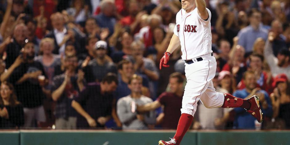 Boston, primer clasificado a playoffs; ya suma 100 triunfos