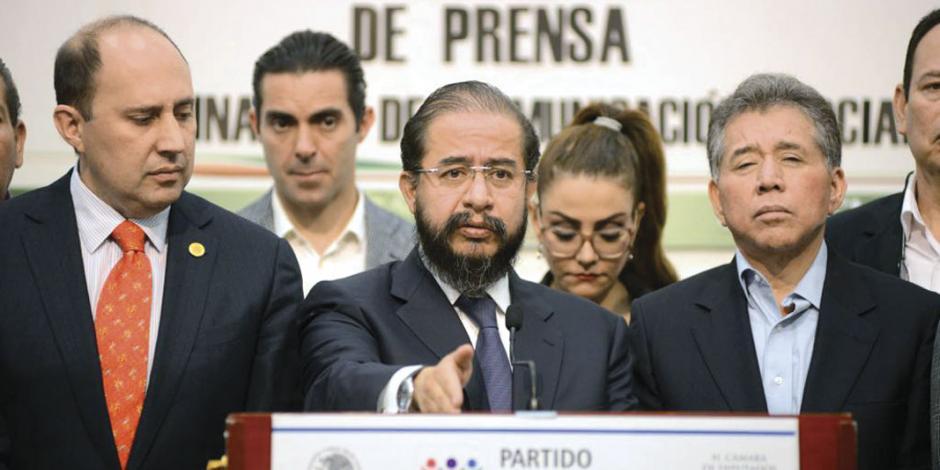 PES acusa que hicieron campaña en su contra
