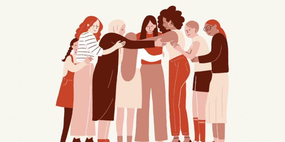 Google reconoce historias de mujeres con doodle interactivo