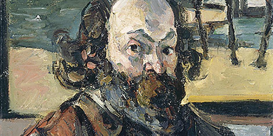 Ahondan en la intimidad del posimpresionista Paul Cézanne con 60 retratos