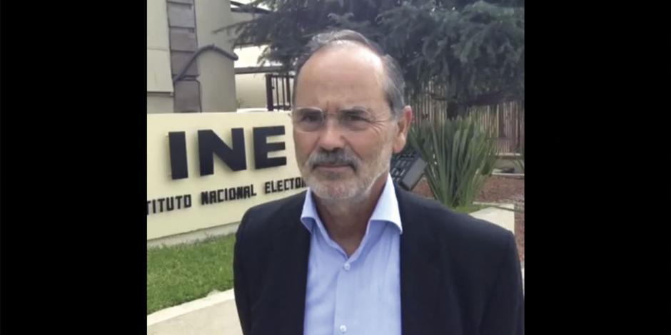 Unidad, clave para transformar al PAN: Gustavo Madero