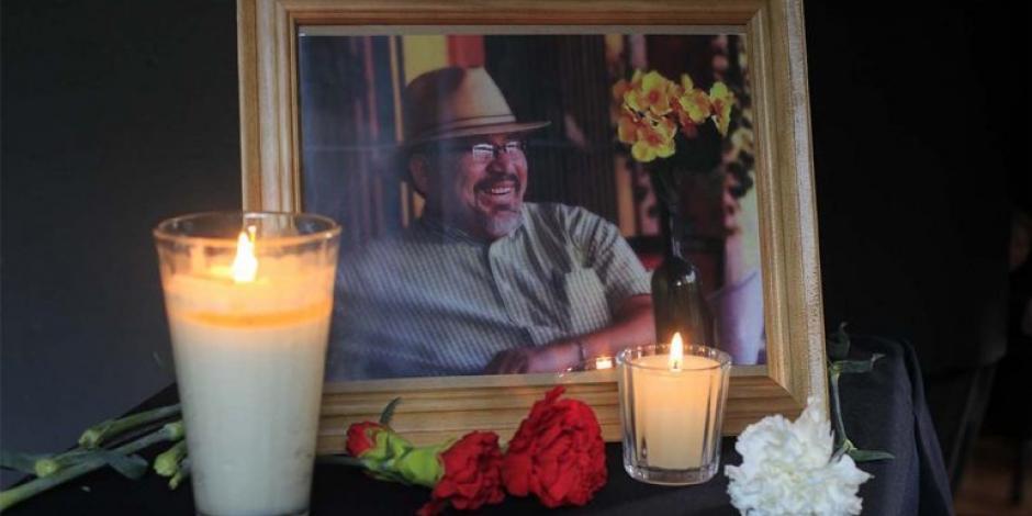 Tras homicidio de Javier Valdez, hubo blancos de espionaje: NY Times