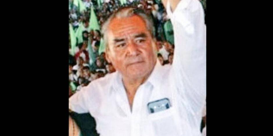 Asesinan a alcalde electo de Nopalucan, en Puebla
