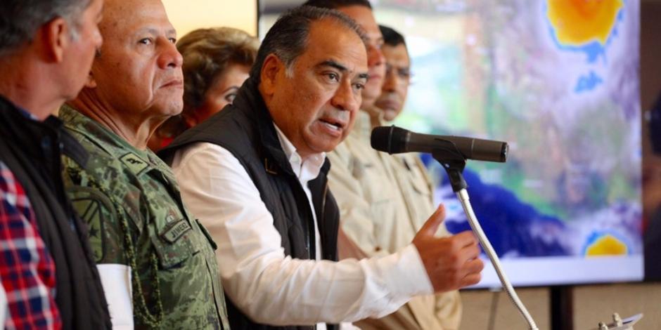 Guerrero se afianza en actos deportivos