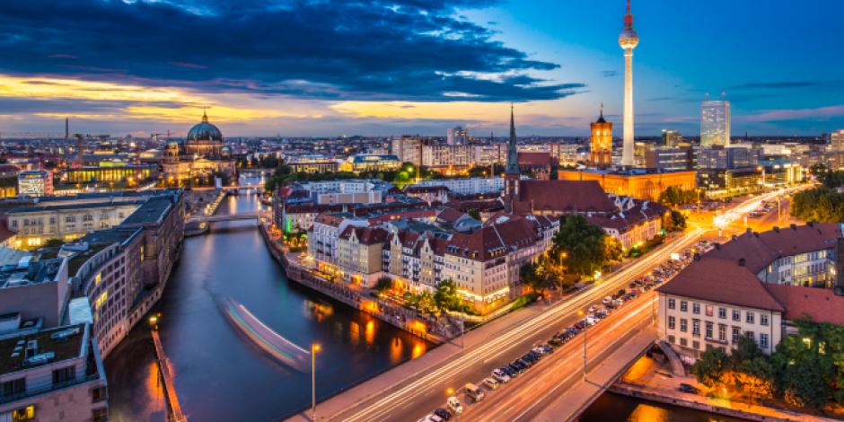 Alemania ampliará visas para solicitantes de empleo