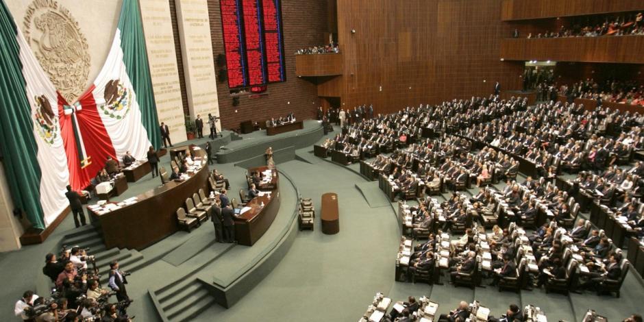 Convocan diputados federales a audiencias por Guardia Nacional