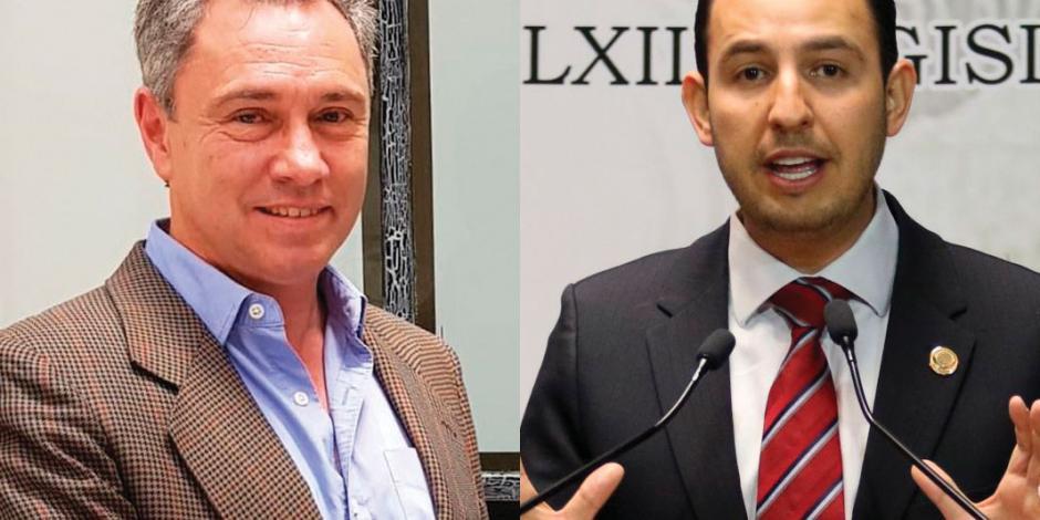 Entre acusaciones, candidatos a dirigir el PAN arrancan campañas