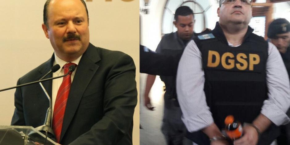 Comparten los Duarte acusaciones... y ahora hasta abogado
