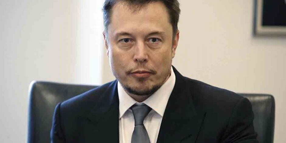 Elon Musk les ofrece equipo y tecnología