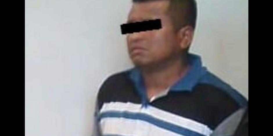 Detienen al presunto secuestrador y asesino de la hija de Nelson Vargas
