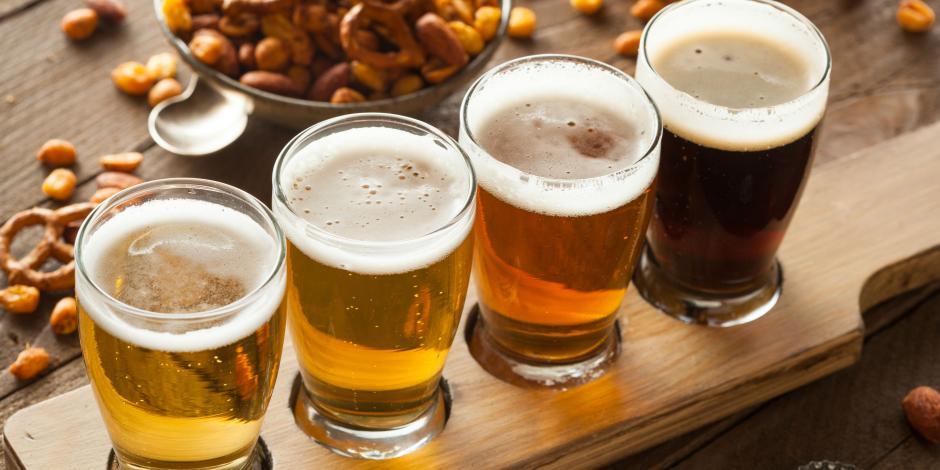 Todo listo para la cuarta edición del Festival de la Cerveza MX