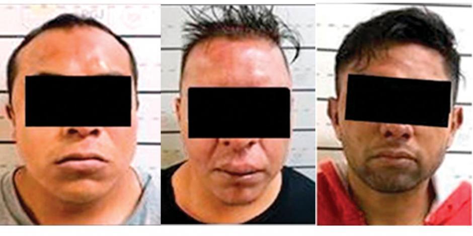 Por narco, suben 26% detenciones en la capital