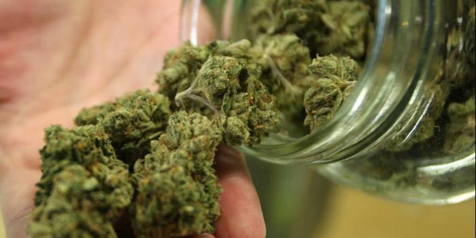 Luz verde al uso de marihuana con fines terapéutico en Reino Unido