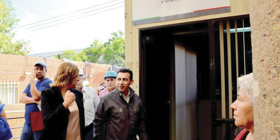 Tirar Seguro Popular, sentencia para miles: Antonio Chemor