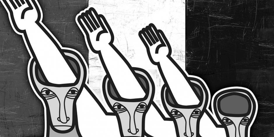 De la imaginación al fascismo ilustrado