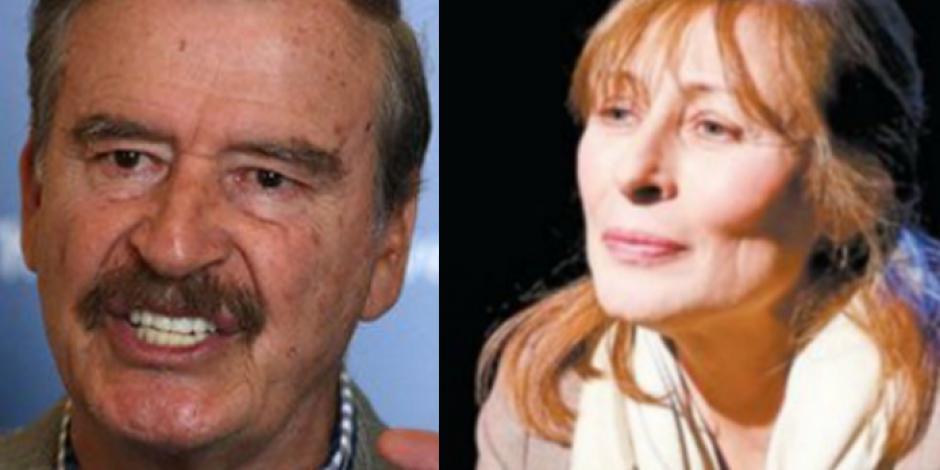 """""""Fox, vocero de la desgracia"""", señala Tatiana Clouthier tras enfrentamiento de tuits"""