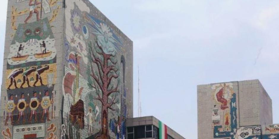 Ante reclamos, INBA entra a verificar retiro de murales de SCT