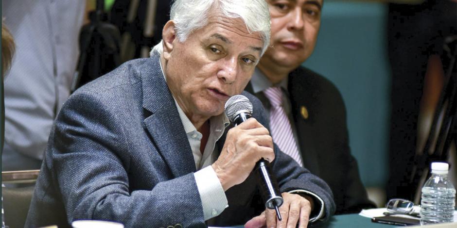 Morena va contra las pensiones de los expresidentes