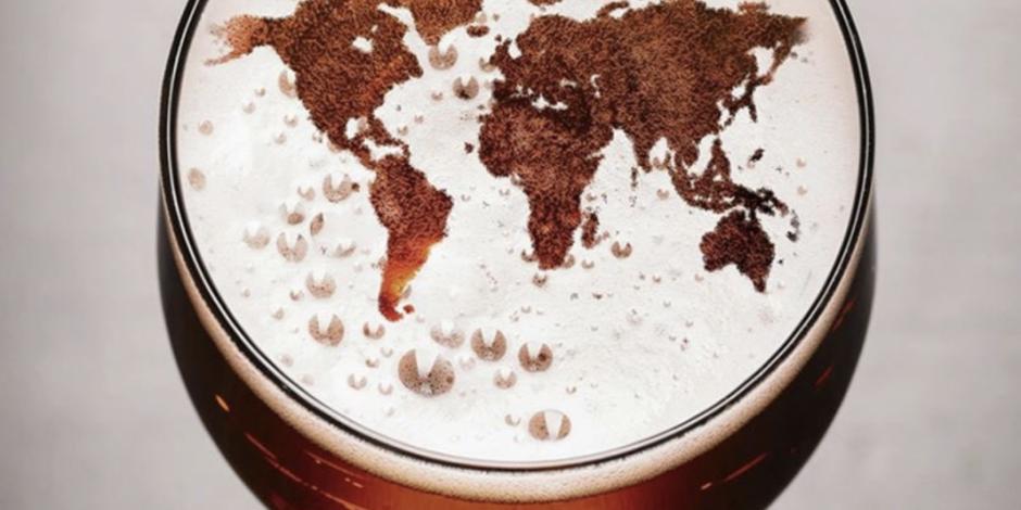Las mejores cervezas artesanales en un mismo lugar: Cerveza México
