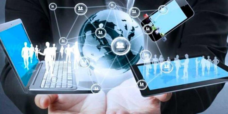 Méxicosube en ranking mundial de tecnología