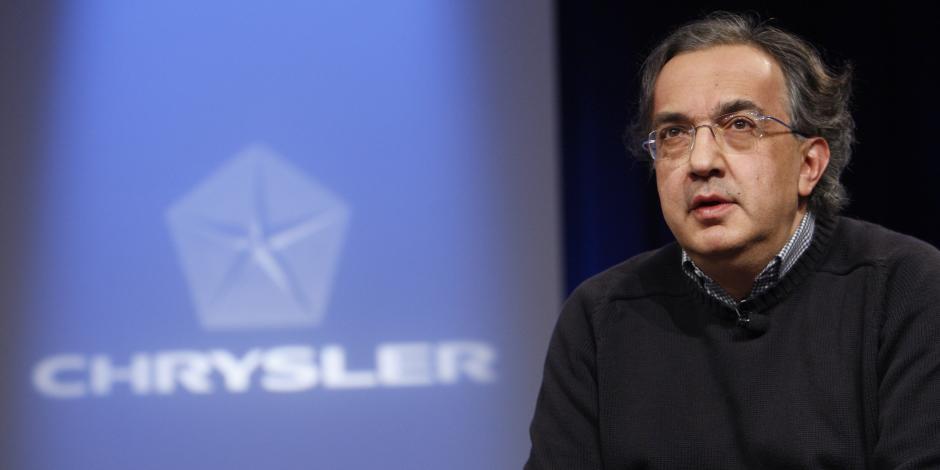 Muere Sergio Marchionne, ex director ejecutivo de Fiat-Chrysler