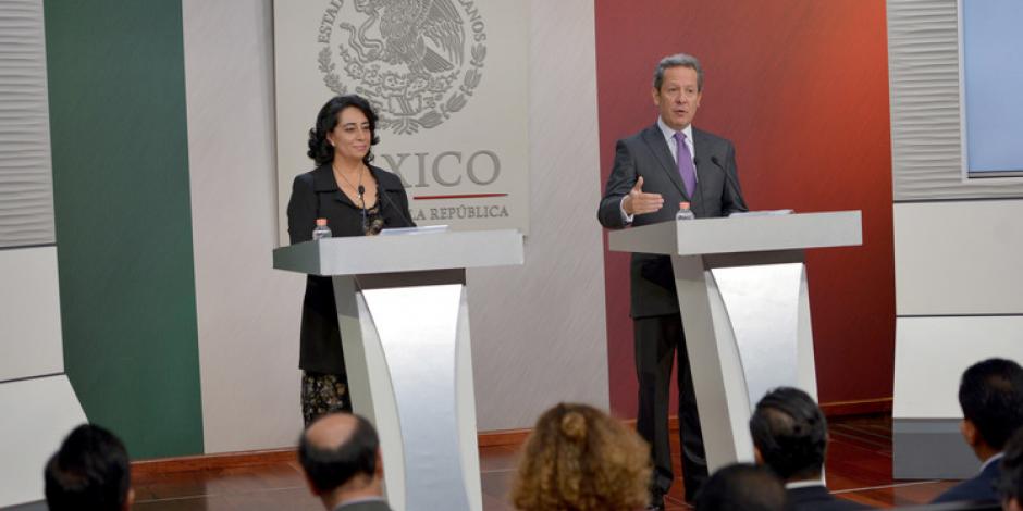 Ordena EPN a dependencias dejar finanzas sanas para gobierno de AMLO