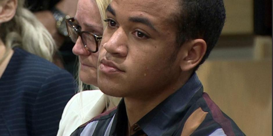 Detienen a hermano de atacante en Florida por entrar a secundaria donde ocurrió masacre