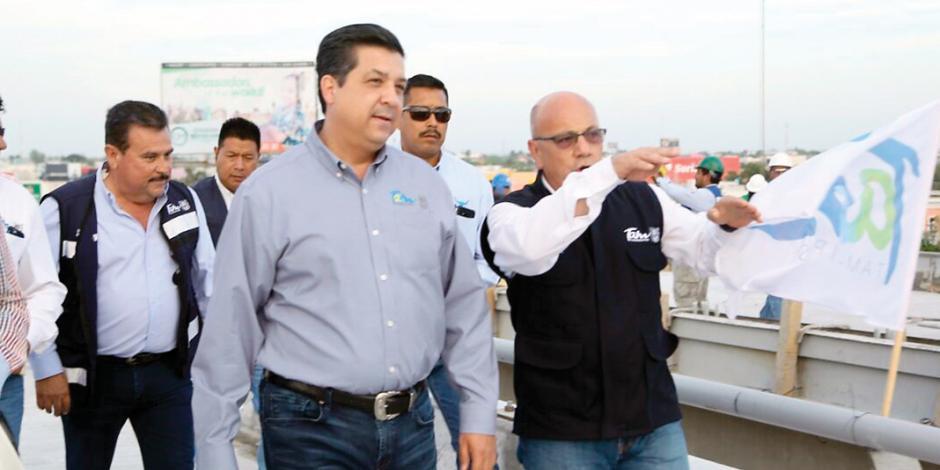 Erigen polo de negocios en Reynosa
