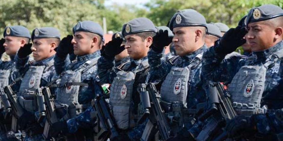 Ejecutivo Federal coordina acciones de seguridad en Cancún